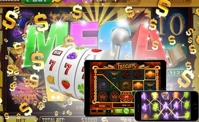 Some Disadvantages of Playing Online Slot Betting