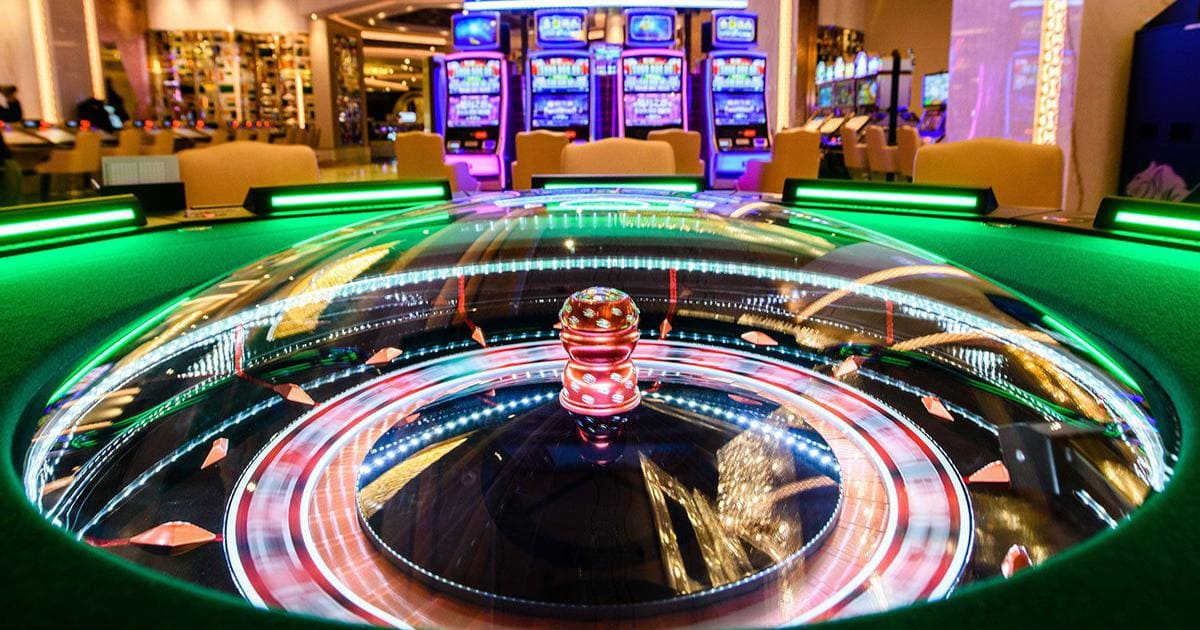 Advantages of Playing Online Casino Gambling