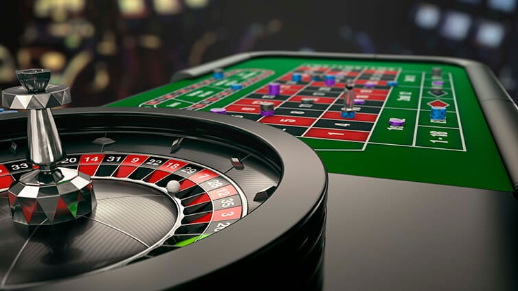How to Play Roulette to Keep Winning