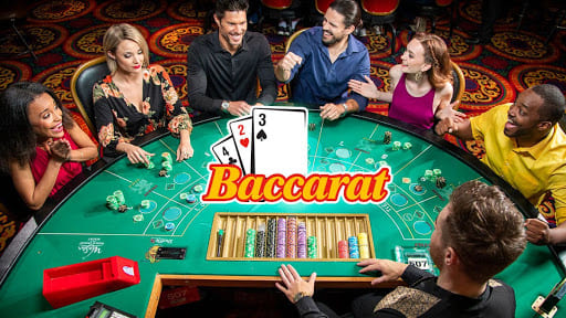 These are the Tips for Playing Live Casino Baccarat Online