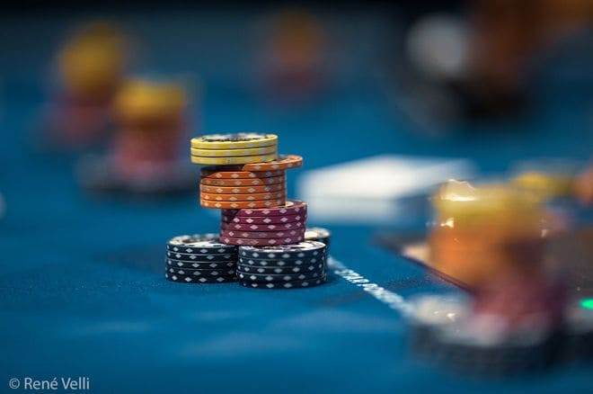 Tips and Tricks for Playing Idn Poker Online Gambling