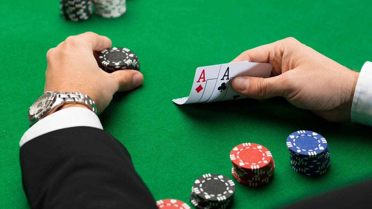 Easy Steps to Pay Deposits for Capital to Play Poker Gambling