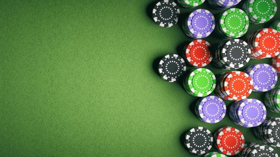 The Most Effective Strategy to Play Online Poker Gambling