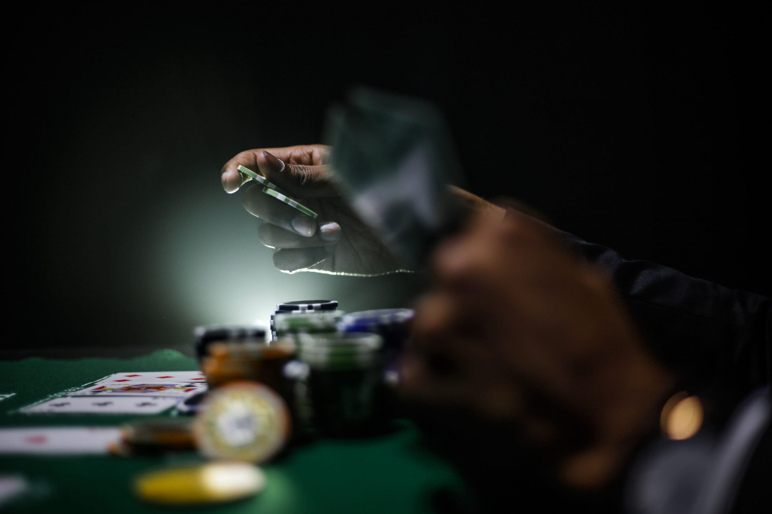 Here's How to Test the Credibility of Online Gambling