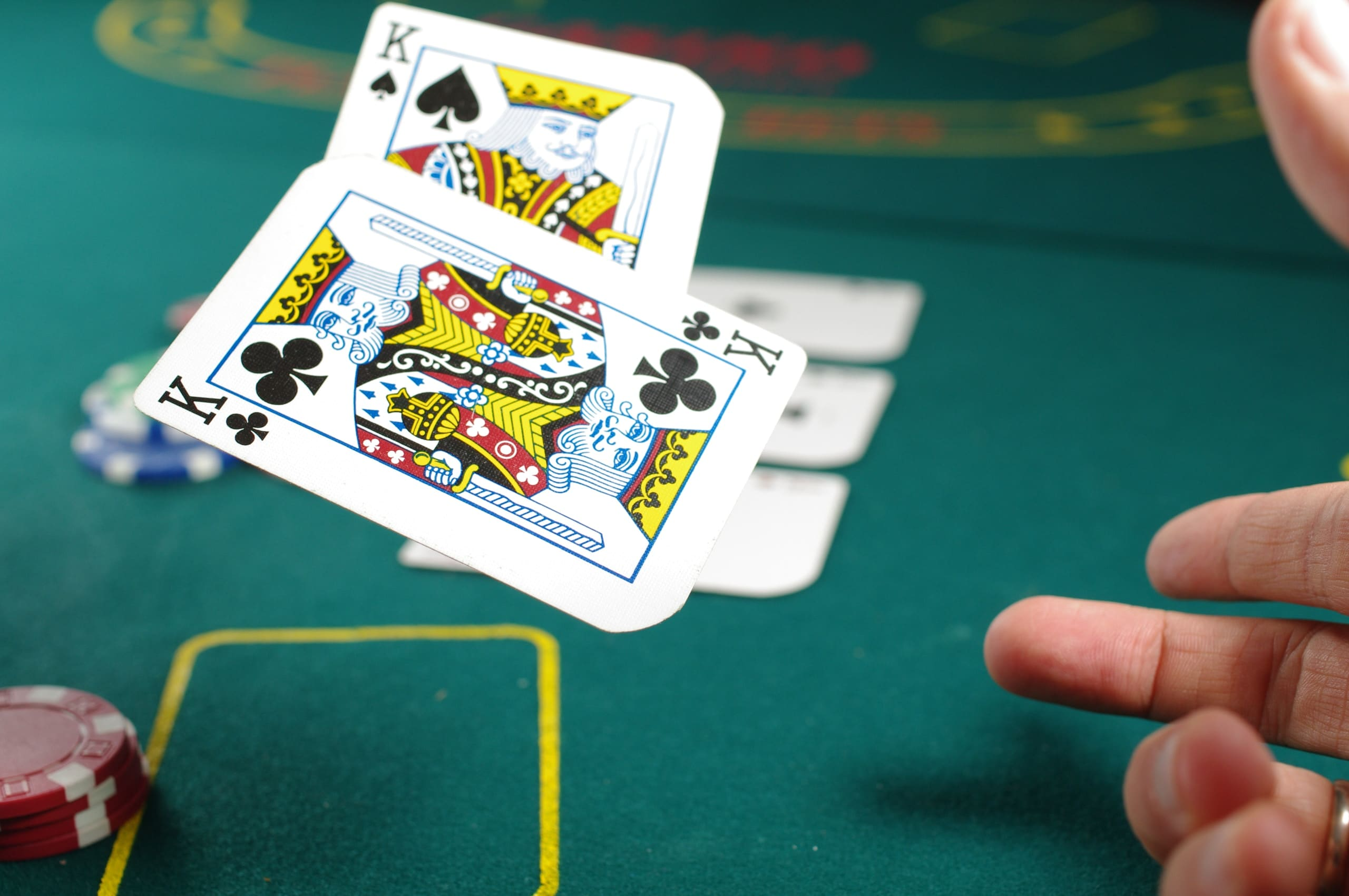 Logical reasons why gambling at online poker is trusted