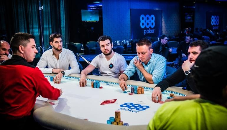 Rules for Playing Online Gambling